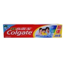 【天猫超市】高露洁超强牙膏200克高钙牙膏 有效防蛀亮白牙齿