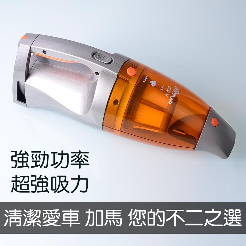 汽车用吸尘器清洁保养 超强吸力车载吸尘器包邮