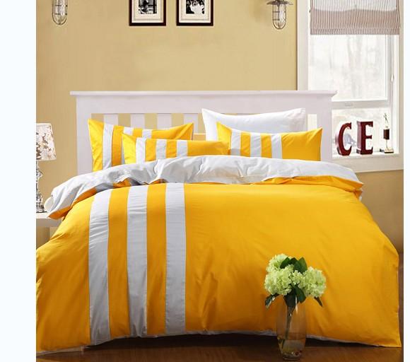 新款床品运动型床上用品四件套全纯棉活性双拼4件套特价包邮