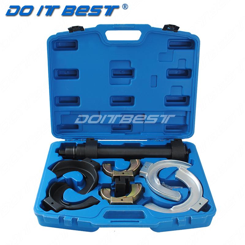 免拆式避震弹簧压缩器 奥迪宝马 大众奔驰 等专用减震器拆装工具