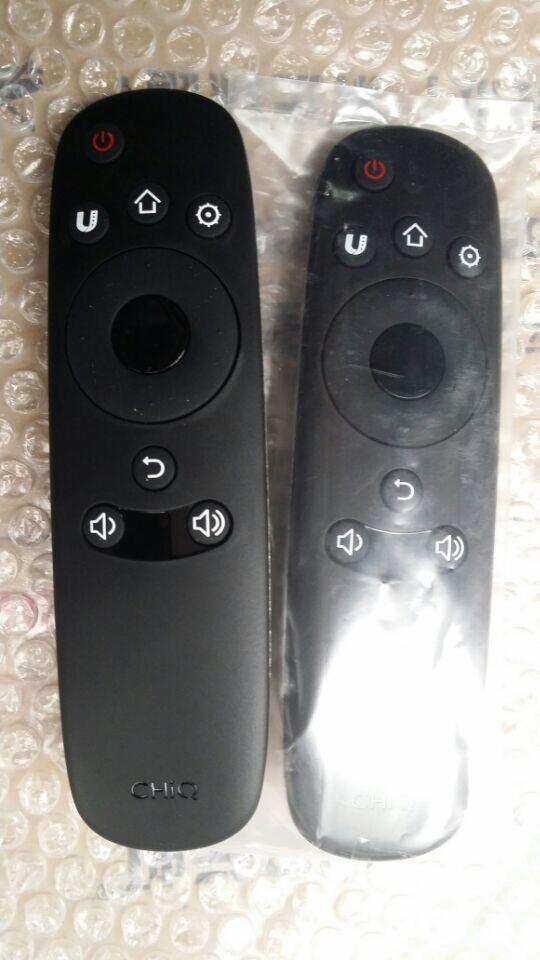 淘宝网100%原装 长虹CHiQ 电视遥控器RID80