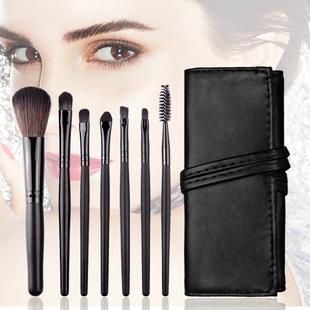 蓝颜初学者彩妆工具化妆刷套装全套美妆唇刷腮红散粉眉刷眼影刷子