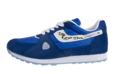 龙牌大博文超轻慢跑鞋透气网布运动鞋男女春款跑鞋田径马拉松步鞋