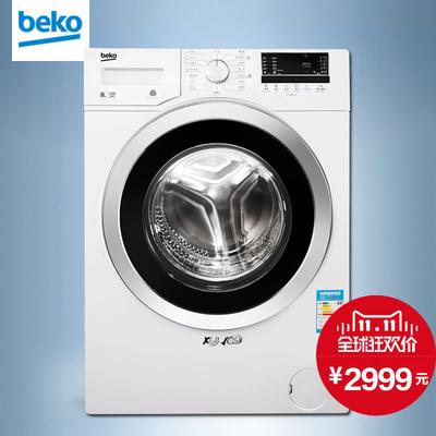 beko倍科洗衣机wtl6019w怎么样?使用感受怎么样,beko倍科洗衣机wtl6019w怎么样?使用感受好吗