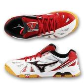 yaosir美津浓乒乓球鞋男 女男鞋运动鞋正品超轻训练鞋透气151509