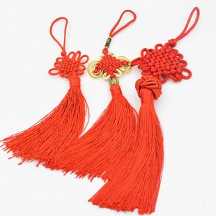 中国结小号 中国风家居装饰挂件挂饰出国 礼物送老外礼品纪念品