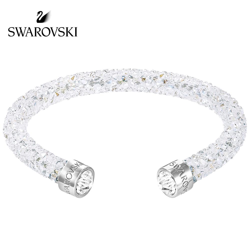 施華洛世奇 手鐲 迷人首飾時尚個性手鏈