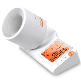 邦力健 臂筒式电子血压计语音上臂式家用智能血压仪 医用测血压机