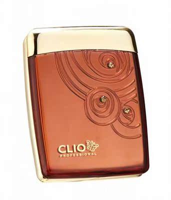专柜正品Clio专柜正品珂莱欧胶原精华粉饼保湿抗皱粉饼遮瑕蜜粉