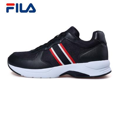 FILA斐乐2016春季新款男款运动休闲鞋 轻便透气增高鞋|21615111