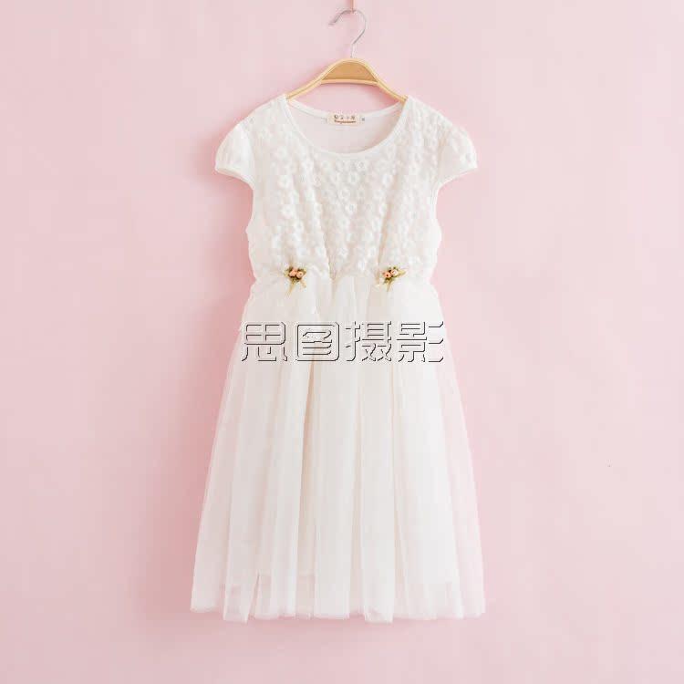 婴儿女童衣服装裙子专业图片拍照摄影服务工作室 广州全包