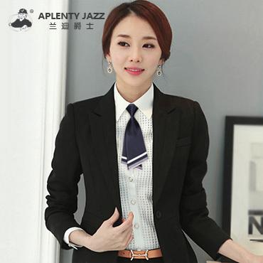 [淘抢购] 阿里年货节/韩版职业正装学院风女小领带日式领结领花蝴蝶结学生