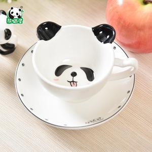 动漫/模型/卡通熊猫屋