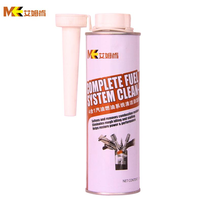 艾姆肯四合一汽油燃油系统清洁添加剂 燃油宝汽油添加剂节油宝