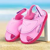 彪马凉鞋男女婴童鞋2017夏季SUMMER SANDAL 2 INF沙滩凉鞋362609