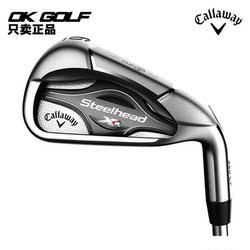 Callaway卡拉威高尔夫球杆 Steelhead XR铁杆组5-9PS高尔夫铁杆