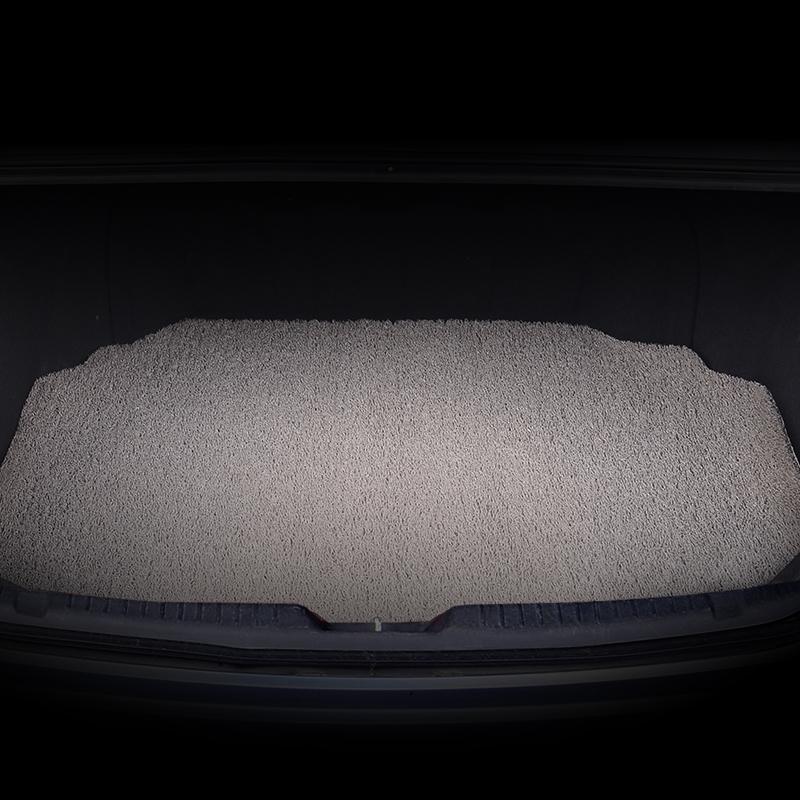 德盾福特福克斯 致胜嘉年华锐界蒙迪欧翼虎 丝圈后备箱垫尾箱垫