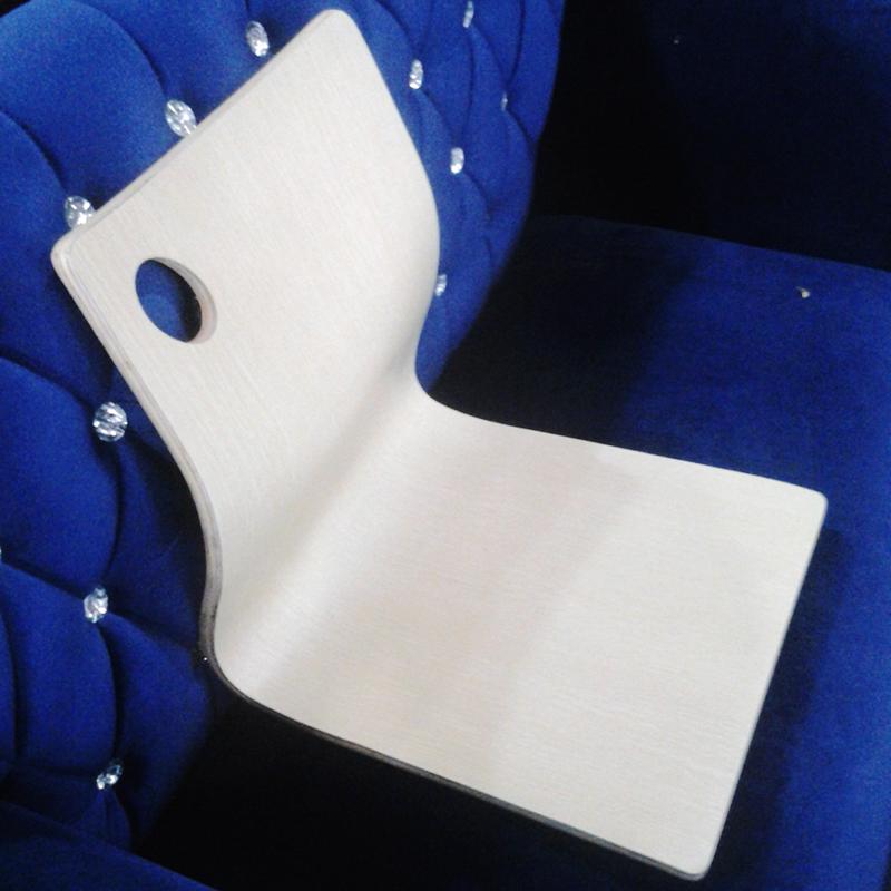 床上靠背椅子日式榻榻米无腿曲木椅和室椅飘窗地台懒人椅超耐用