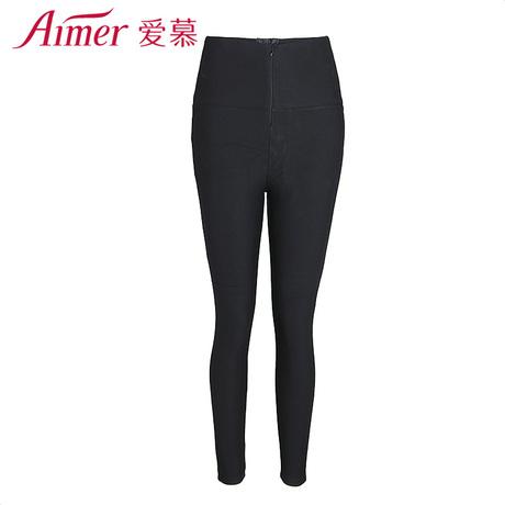 爱慕外穿缝纫外穿长裤AM82GC5商品大图