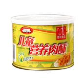 【天猫超市】唯新115g儿童营养猪肉松/肉酥 罐装健康辅食佐餐