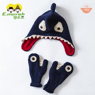 宝宝手套的编织方法图解