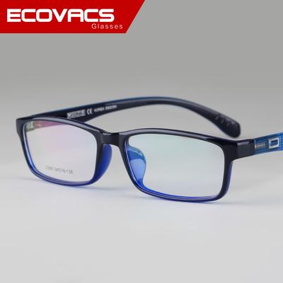 时尚超轻TR90电脑护目防蓝光老花镜男防辐射防疲劳老光眼镜女舒适