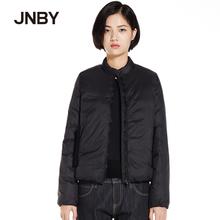 JNBY/江南布衣冬季新款休闲街头羽绒服5F070262图片