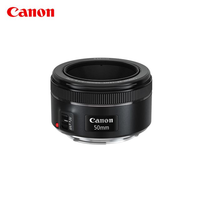 佳能 STM 50mm Canon 1.8 促销