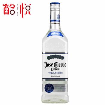 豪帅银快活龙舌兰酒墨西哥JOSECU