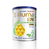 【天猫超市】惠氏启赋2段奶粉400g新包装升级配方适用6-18个月