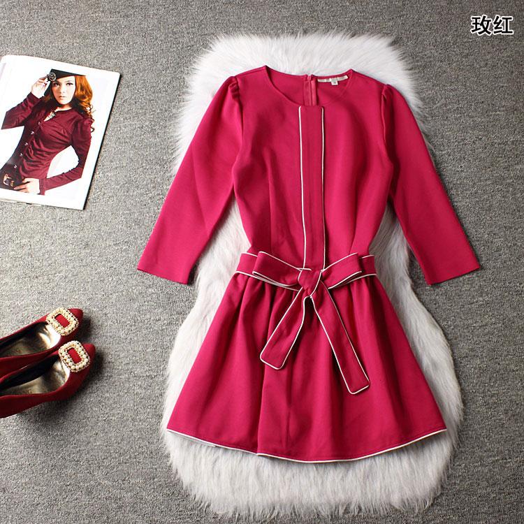 60176 连衣裙