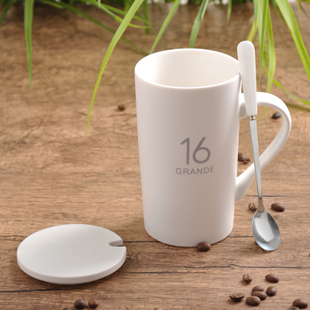 咖啡马克杯子