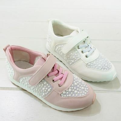 正品宝贝传奇2016春夏童鞋男女童鞋运动鞋网鞋儿童鞋2297韩版3297