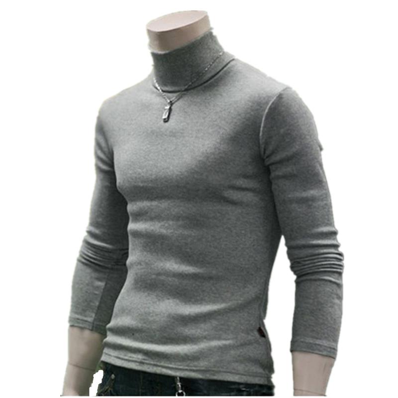 秋冬款韩版修身羊毛加厚毛衣