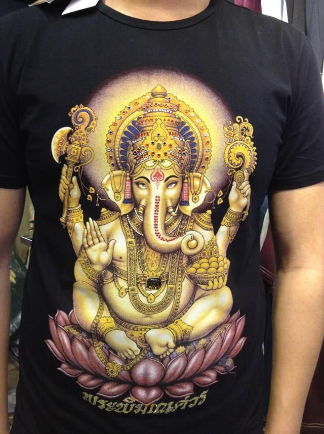 2013年【新款】泰国象神男装T恤 修身大版 两件包邮