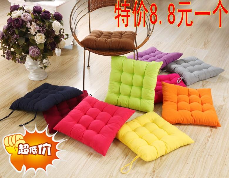 特价清仓 冬季加厚坐垫 餐椅垫 办公室坐垫 沙发坐垫子 飘窗坐垫
