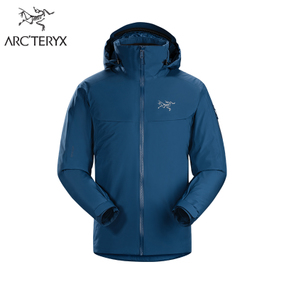 【17秋冬新品】Arcteryx始祖鸟 男款保暖羽绒夹克 Macai Jacket