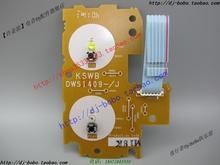 播放停止 PLAY 按键电路板DWS1409 CUE pioneer先锋 2000 CDJ 原装