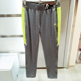 大韩泡泡糖 LECOQ SPORTIF 韩国代购 Q7322OFP82 2017秋 女款长裤