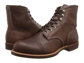 Made.Goods RedWing Boots 8111红翼美产手工靴