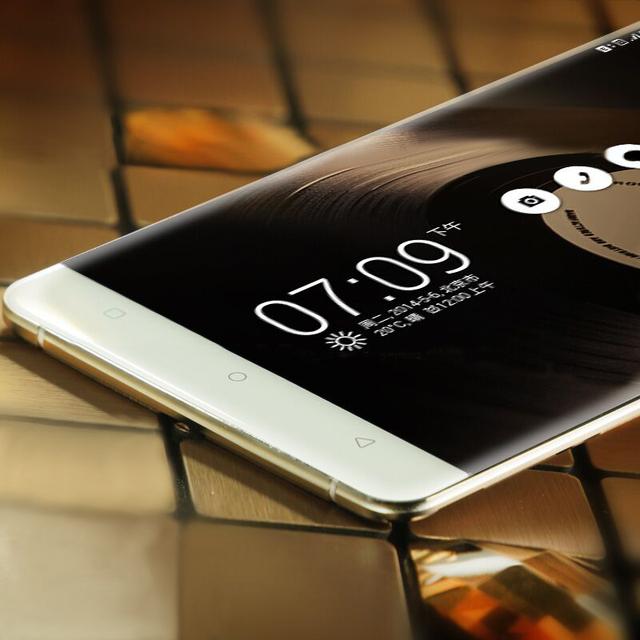 全新5.0英寸 唯米 正品 v1移动4g智能手机超薄学生2017新款 weiimi