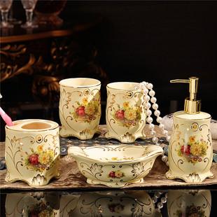 结婚礼物创意实用 闺蜜朋友搬家新婚新居订婚乔迁送礼品陶瓷摆件