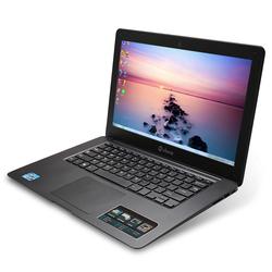 14.1英寸超薄刀锋四核笔记本电脑游戏本轻薄便携手提电脑学生分期