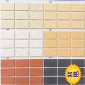 佛山瓷砖外墙砖4.5×9.5墙砖45×95通体砖乡村别墅家用室外瓷砖