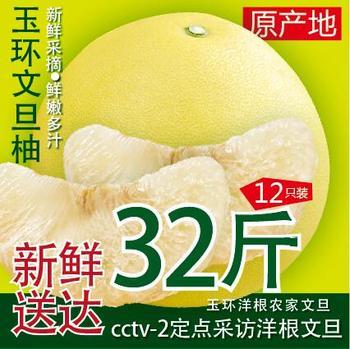 原产地新鲜精品人气薄皮小果32斤