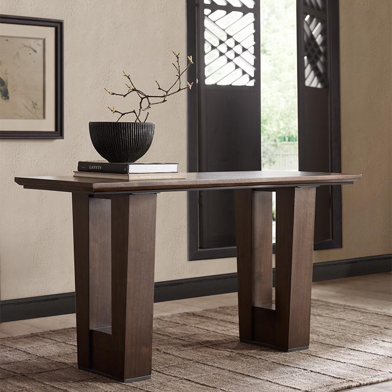 Tao源于美国 高档收纳盘托盘装饰碗 仿古家居装饰 两款可选
