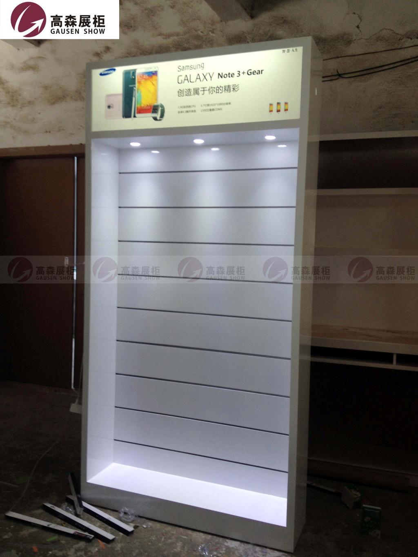 配件柜 苹果配件柜 数码配件柜 三星小米配件高柜 苹果壁柜