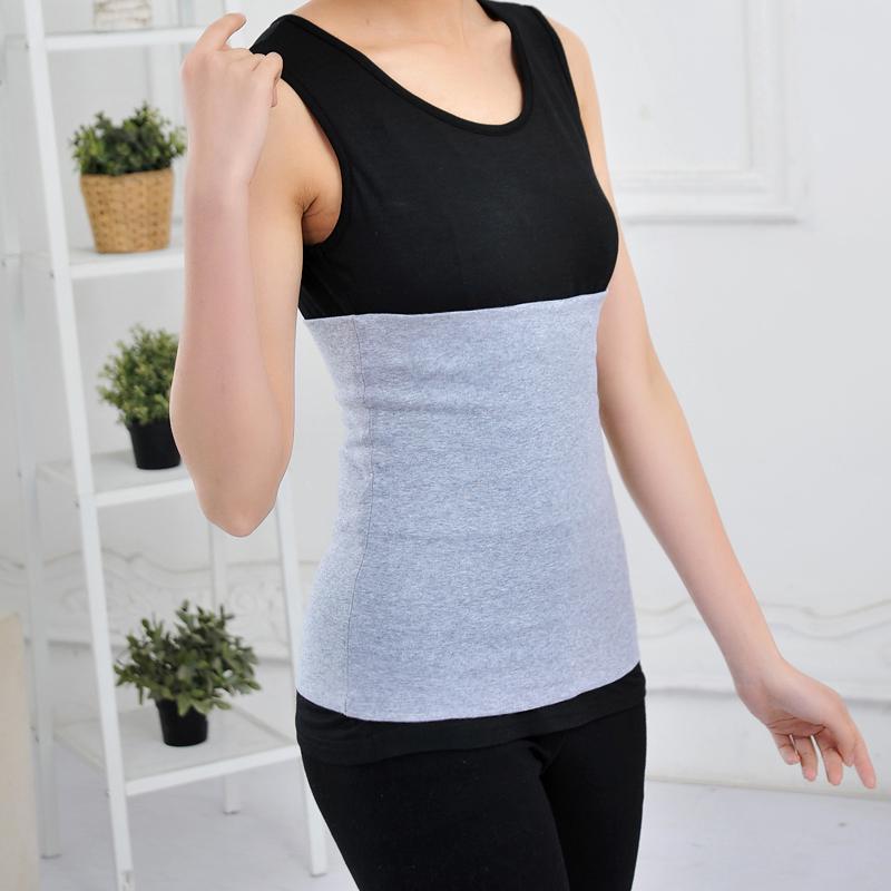 加宽高腰成人护肚 护腹护胃睡觉护腰带肚围  棉弹力贴身肚兜