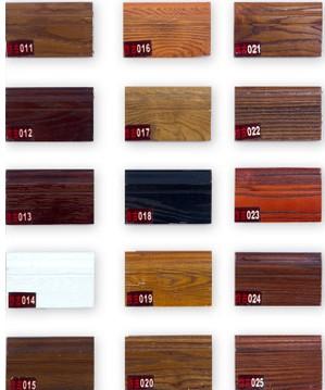 博典特价 白色仿古实木踢脚线 强化复合地板墙角线 厂家直销
