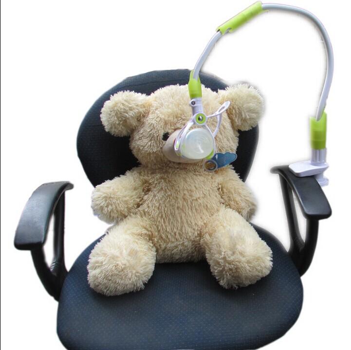 【千年团】宝宝必备喂哺工具喂奶神器宝宝喂奶支架喂奶器奶瓶支架